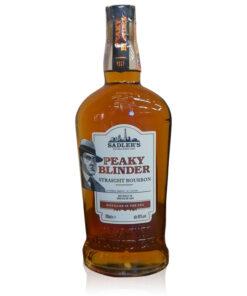Peaky Blinder (Straight) Bourbon 0,7l 40%